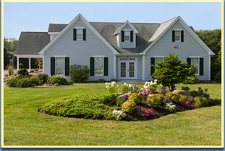 Virtual Tour of Saunders-Dwyer Funeral Home, Mattapoisette, MA